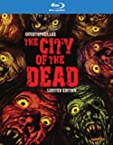 City Of The Dead: Remastered Limited Edition [Blu-ray]