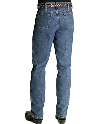 6648c8b2fe3 Image Unavailable. Image not available for. Color  Cinch Men s Jeans Bronze  Label Slim Fit ...