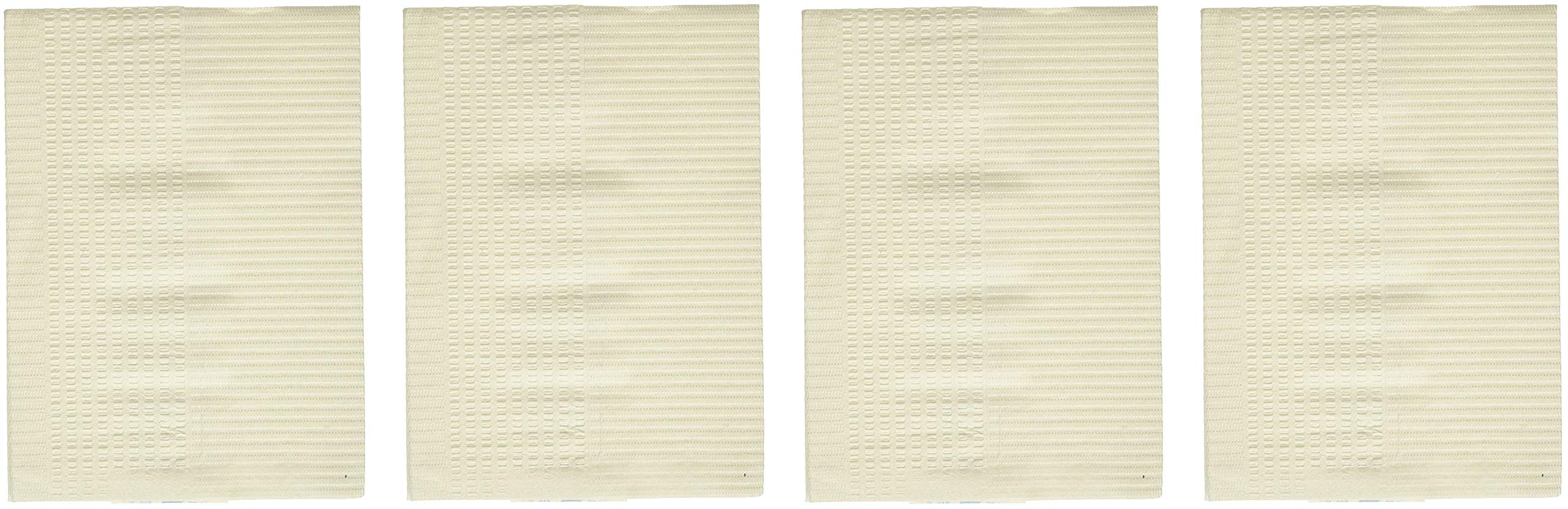 Napkleen Disposable Clothing Protector, 50 Sheets (4-(Pack))