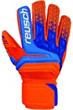 Reusch Soccer Prisma STF S1 Finger Support Goalkeeper Gloves
