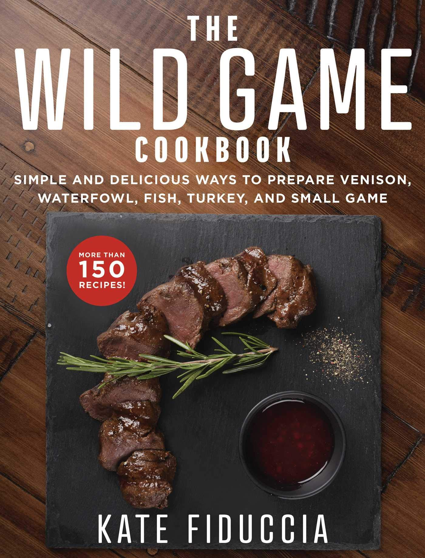 21+ Wild Game Cookbook Steven Rinella Background