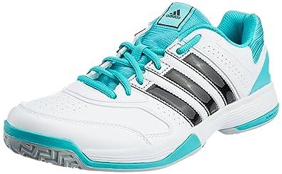 in Adidas Shoes Amazon Tennis Response Aspire Shoes W Women's Str SYHCS8qr