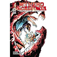 My Hero Academia, Vol. 18