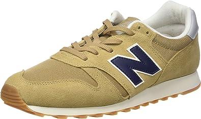 Diez años Beneficiario eficacia  New Balance ML373, Zapatillas para Hombre, Beige (Tan OTO), 44.5 EU:  Amazon.es: Zapatos y complementos