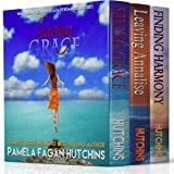 The Katie & Annalise Box Set: What Doesn't Kill You, Books 1-3