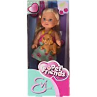 Evi Pet Friends 3-f 12cm
