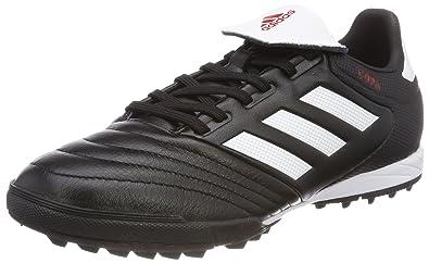 hot sale online b8a7b be903 adidas Copa 17.3 Tf, Chaussures de Futsal Homme, Noir (C Blackftw