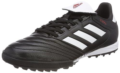size 40 c20ff ed797 adidas Men s Copa 17.3 Tf Footbal Shoes, Black (C Black ftw White