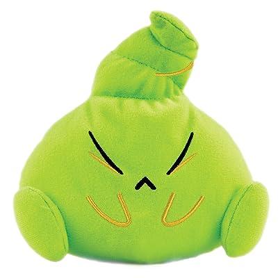 Tomy Stink Bomz Plush Toy, Mr. Stinker: Toys & Games