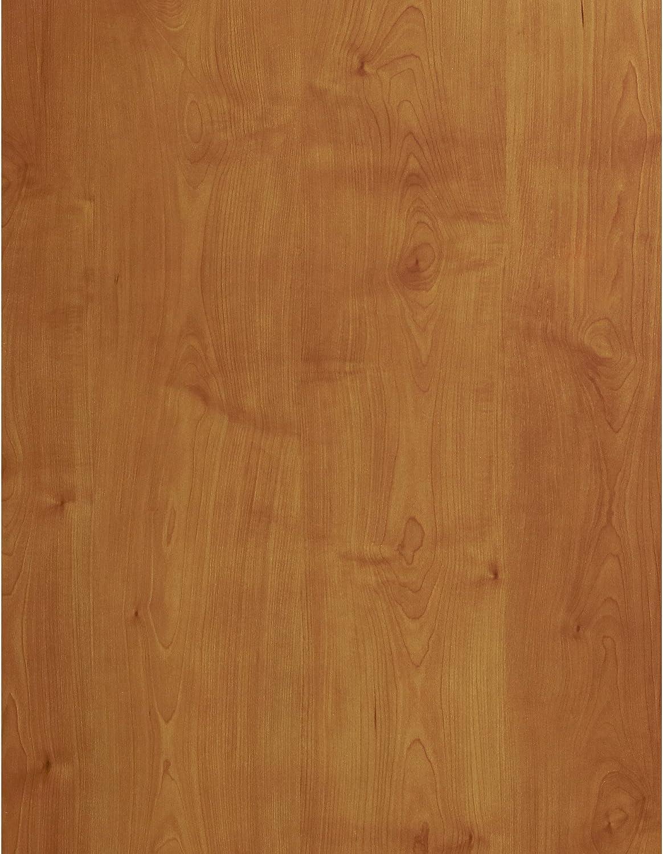 Bush Business Furniture Series C Collection 3//4 Pedestal in Hansen Cherry