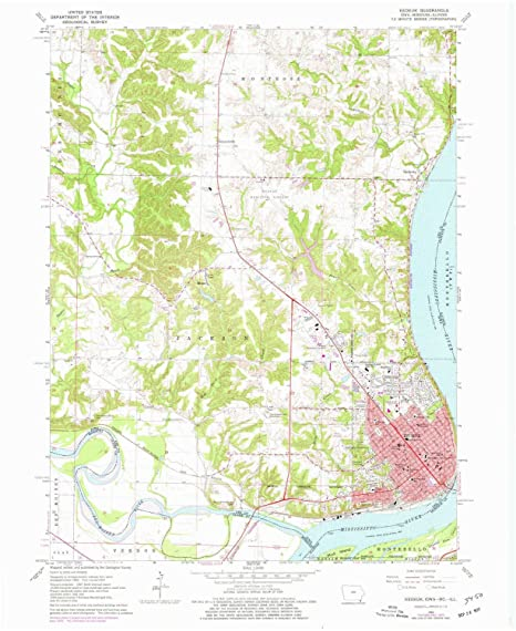 Amazon.com: YellowMaps Keokuk IA topo map, 1:24000 Scale, 7.5 X 7.5 on oelwein iowa state map, cresco iowa state map, des moines iowa state map, ankeny iowa state map, dubuque iowa state map, walcott iowa state map, burlington iowa state map, grinnell iowa state map, ames iowa state map,