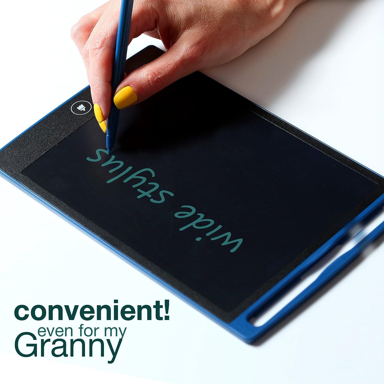 Writing Tablet 85 Inch Ewriter In A Black Frame Digital