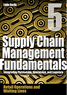 Amazon never eat alone expanded and updated and other secrets supply chain management fundamentals 5 integrating purchasing operations logistics module five fandeluxe Choice Image