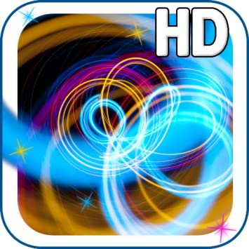 Amazon Com Abstract Live Wallpaper Circles Hd Appstore For Android