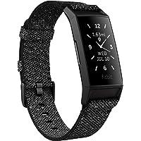 Fitbit Charge 4 SE, Granite Refl/Blk