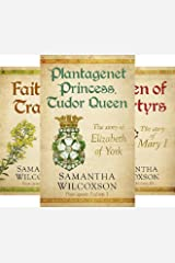 Plantagenet Embers (3 Book Series) Kindle Edition