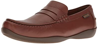 Mephisto Mens Igor SlipOn Loafer  17OCF2UFN