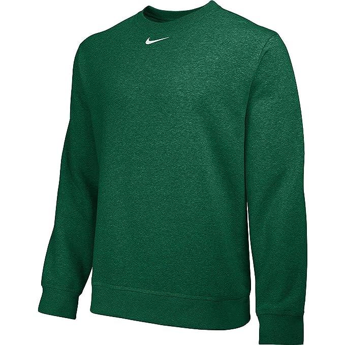 4d9c8bf3f NIKE Men's Team Club Fleece Crew at Amazon Men's Clothing store: