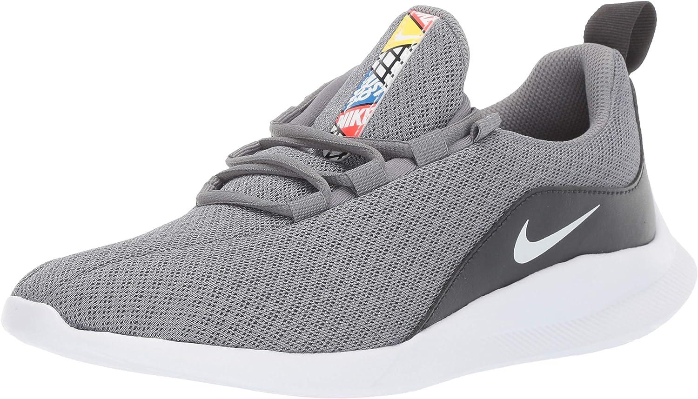 NIKE Viale (GS), Zapatillas de Atletismo para Niños: Amazon.es: Zapatos y complementos