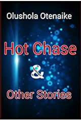 Hot Chase And Other Stories Kindle Edition