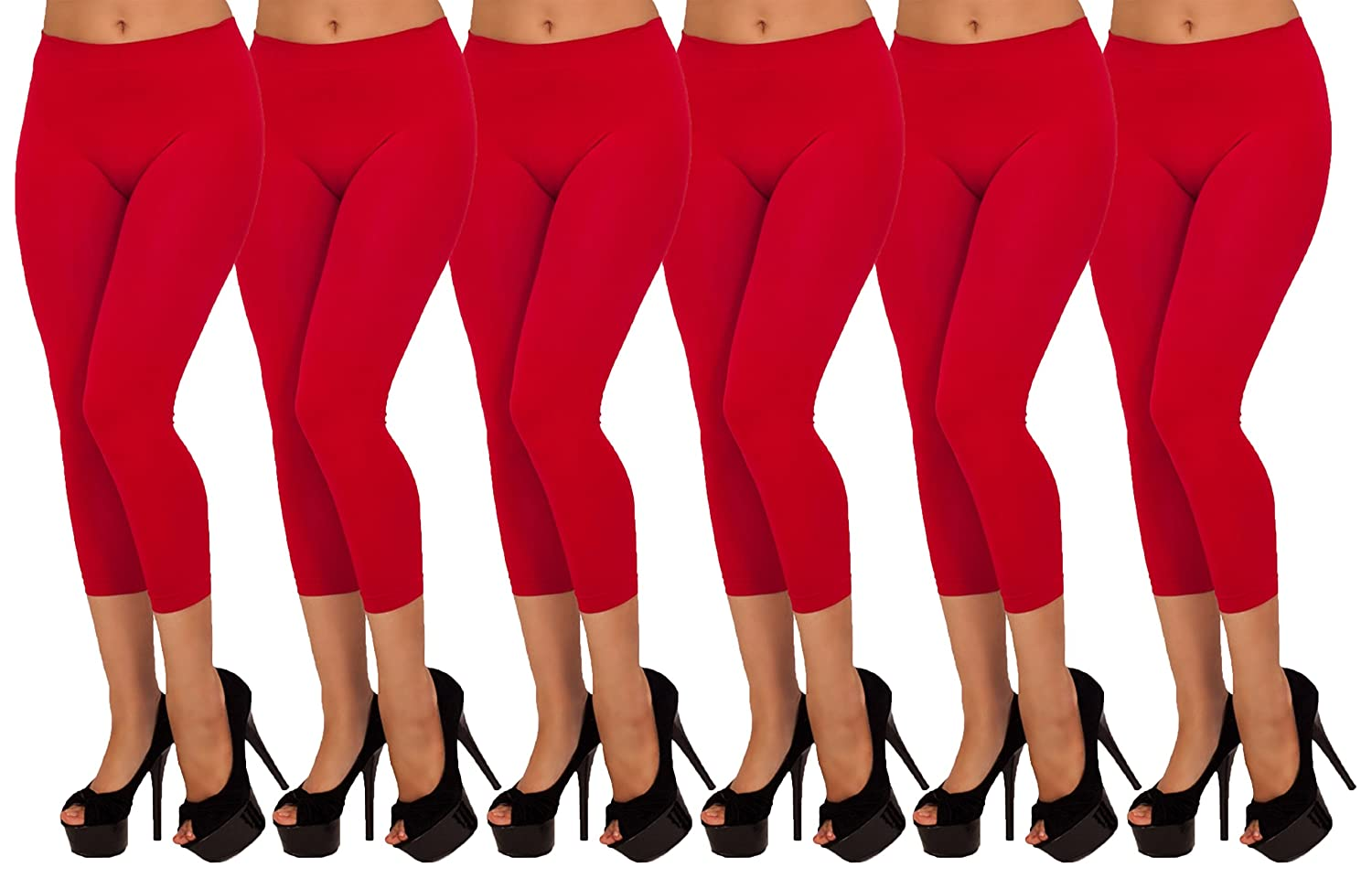 d5037d1c3 WOMENS CAPRI LEGGINGS  Perfect for the spring and summer time