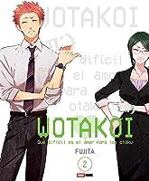 WOTAKOI - Qué difícil es el amor para los otaku N.2