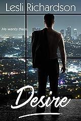 Desire (Determination Trilogy Book 3) Kindle Edition