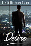 Desire (Determination Trilogy Book 3) (English Edition)