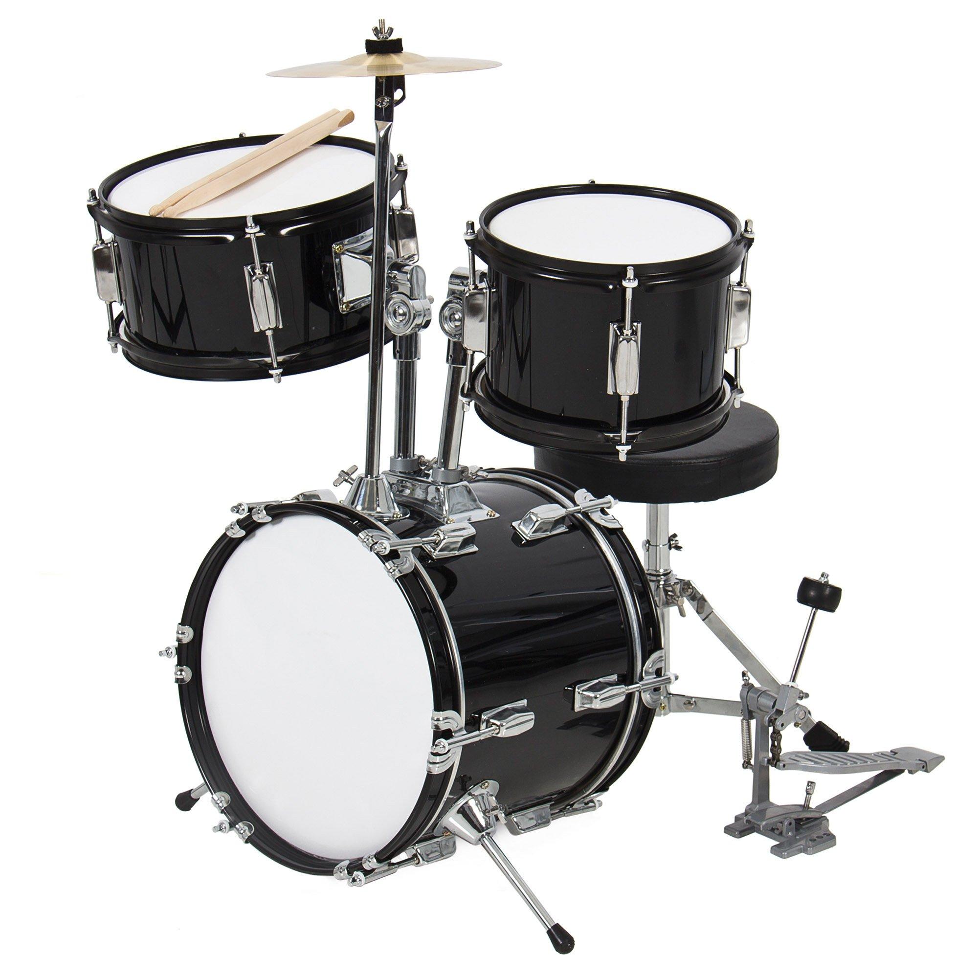 drum set for beginners. Black Bedroom Furniture Sets. Home Design Ideas