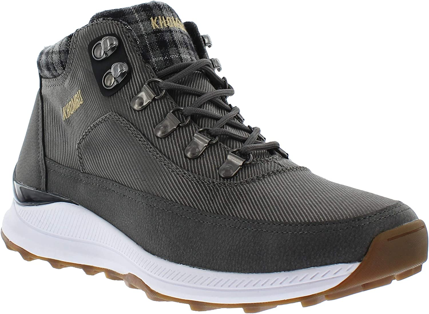 Khombu ROM Mens Hiking Boot