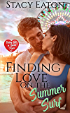 Finding Love on the Summer Surf (Finding Love in Special Places Book 2)