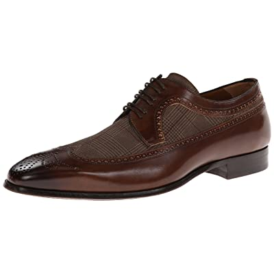 Mezlan Men's Johann Oxford | Oxfords
