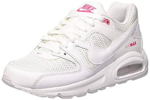 Nike Air MAX Command (GS) Zapatillas de Deporte para NiñasAmazon