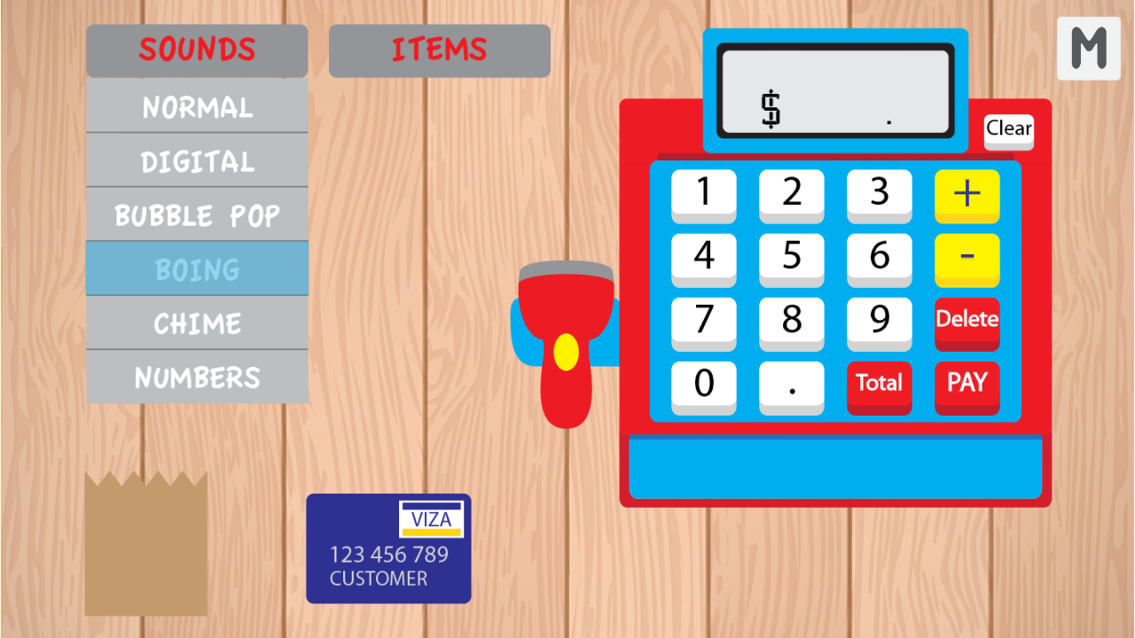 Best Kids Cash Register