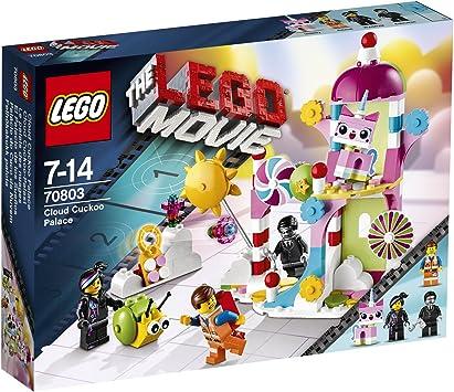 LEGO-Minifigures The Lego Movie 2 x 1 Tail pour Kitty Pop partie