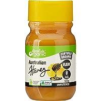 Absolute Organic Australian Honey Squeeze, 500g