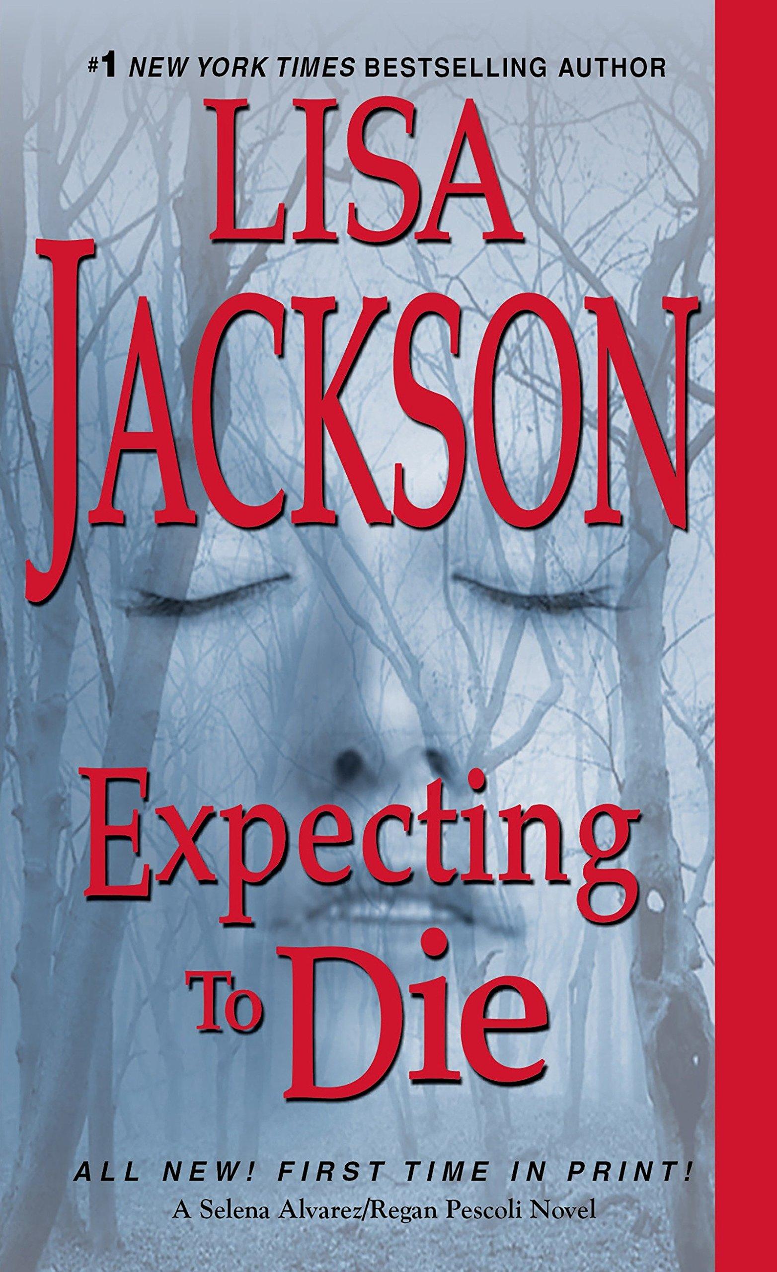 Read Online Expecting to Die (An Alvarez & Pescoli Novel) ePub fb2 book