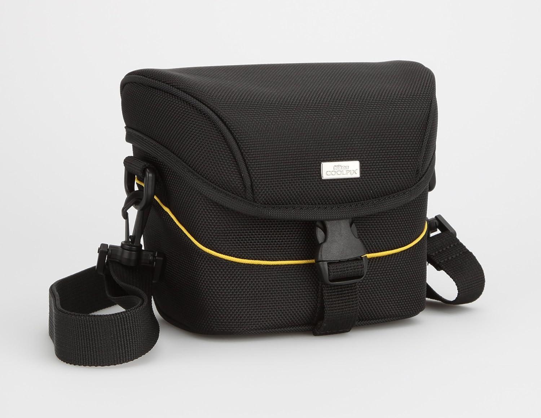 Nikon Cs P05 Kameratasche Für Coolpix P90 P100 Kamera