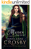 Maiden from the Mist (Guardians of the Stone Book 5) (English Edition)