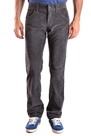DOLCE E GABBANA Damen Mcbi099354o Grau Baumwolle Jeans  Amazon.de ... de2ced1881