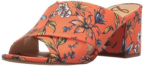 dd4b5d53889f Sam Edelman Women s Stanley Fashion Sandals  Amazon.ca  Shoes   Handbags