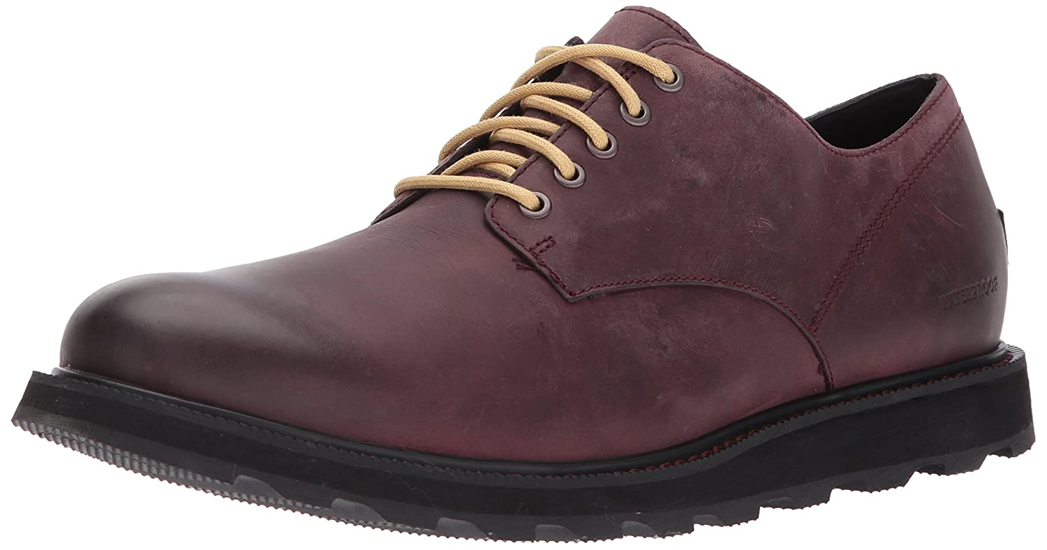 Sorel Mens Madson Oxford Waterproof