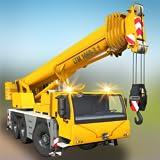 Construction Simulator 2014 (Kindle Tablet Edition)