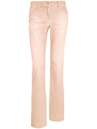 lowest price wholesale price united states Damen - ?Regular Fit?-Jeans - Modell RACHEL von Brax, rosé ...