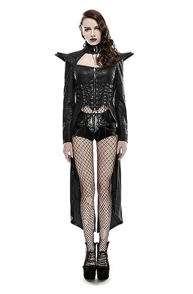 Amazon.com: Punk Rave de mujer gótico Steampunk gargantilla ...