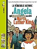La véritable histoire d'Angela qui manifesta au côté de Martin