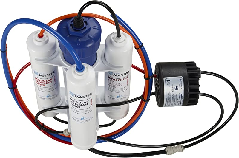 Home Master TMA-HG-Pro Reverse Osmosis System