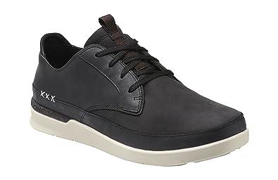Stylish Men s Sneakers Superfeet Ross Men BlackBuy fashion shoe