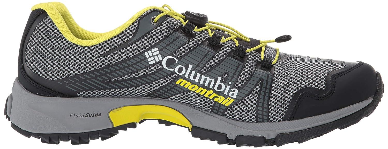 Columbia Herren Mountain Masochist Iv Traillaufschuhe