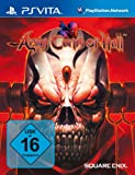 Army Corps of Hell - [PlayStation Vita]